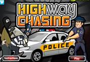 highway chasing