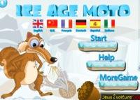Ice Age moto