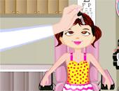 jeu de ophtalmologiste