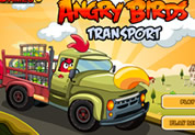 le camion des angry birds