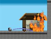 le pompier