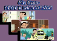 les 8 differences de bean