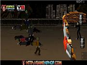 les zombies de gangnam