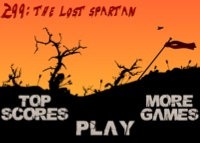 299 The Lost Spartan