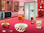 maison de biscuit