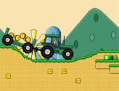 tracteur de mario