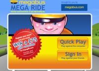 jeux de Megabus