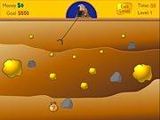 minier chercheur d or