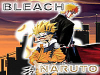 jeux de naruto vs bleach 2.0