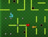 nouveau jeu de serpent