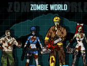 op�ration contre les zombies