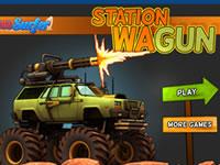station wagun