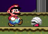 Super Mario en Halloween