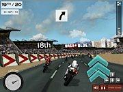 superbikes track stars