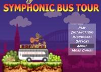 jeux de Symphonic bus tour
