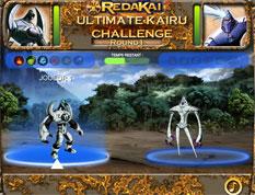 ultimate kairu challenge