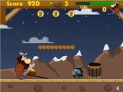 un viking dans le monde antique