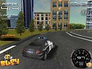 voiture de police 2